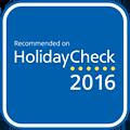 rekomendacja holidaycheck