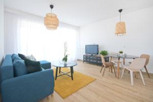 apartament Patryk